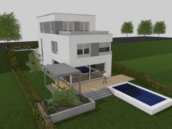 Wohnhaus am See (2)